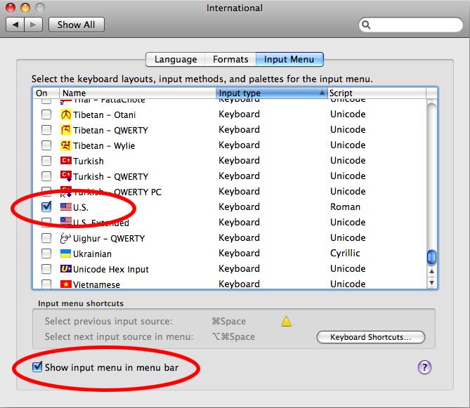 Mac OS X – Remote Desktop Client UK Keyboard Bug Fix – john geek nz